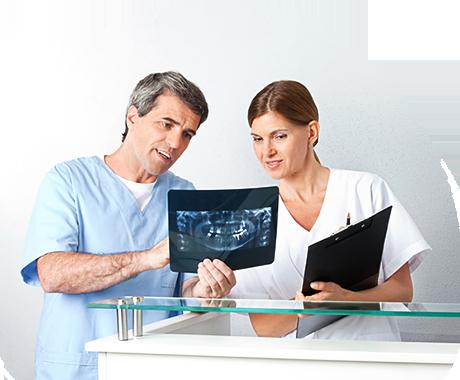 Badanie RTG bez wcześniejszej rejestracji.Zdjęcie RTG gotowe w 15 minut.Pacjent otrzymuje oryginał badania wraz z oprogramowaniem do odczytu na płycie CD. Dodajemy również zalaminowany wydruk laserowy, który ułatwia lekarzom szybką diagnostykę.